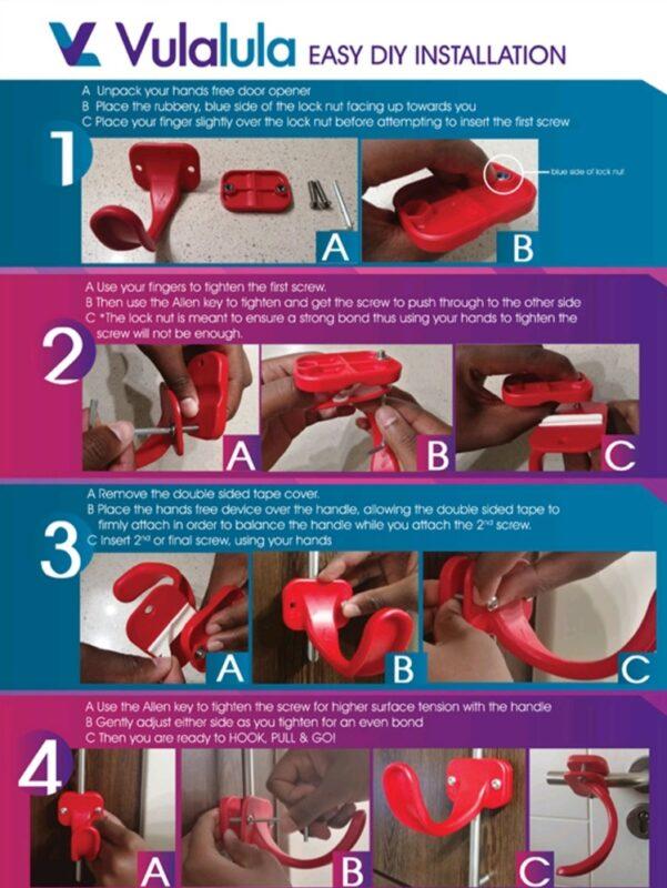 Vulalula DIY Guide